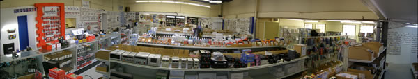 ABRA store