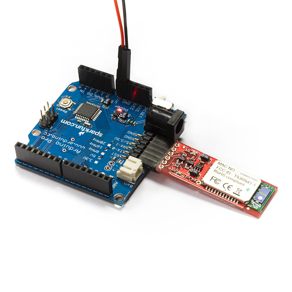 Arduino Pro Micro, get data out of Tx pin? - Stack