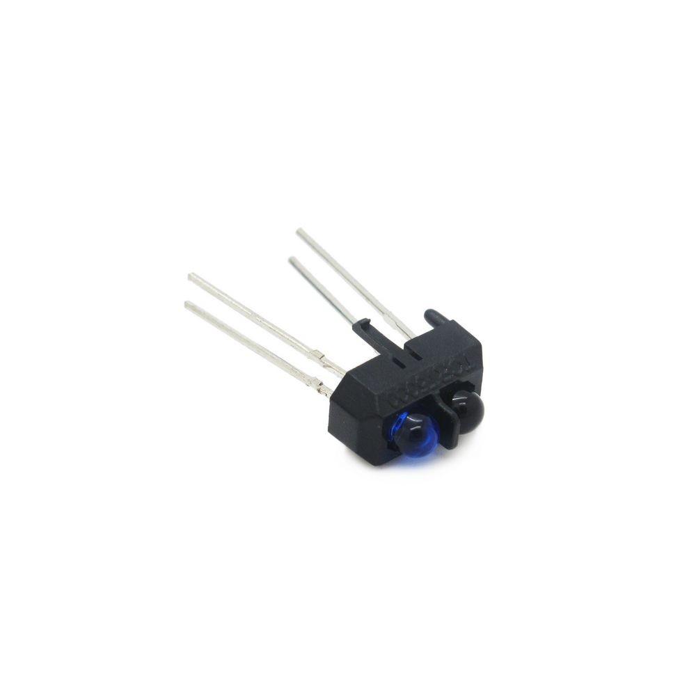 Tcrt5000 Reflective Optical Sensor Slotted Opto Switch