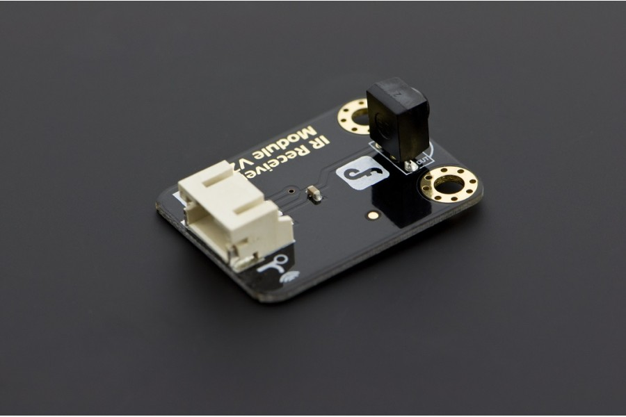 DFR0094 Digital IR Receiver Module(Arduino Compatible)