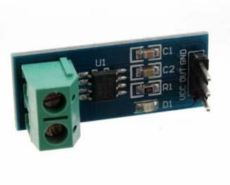 AM-110 Current Sensor Module using the Hall Effect 5 Amp