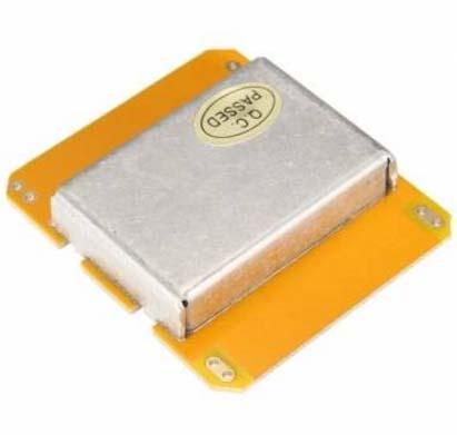 AM-HB100 Doppler Radar Speed Detector