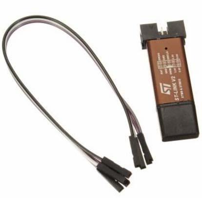 PGM-ST-LINK ST-LINK V2 Mini Emulator/Programmer/Debugger for STM8 and STM32