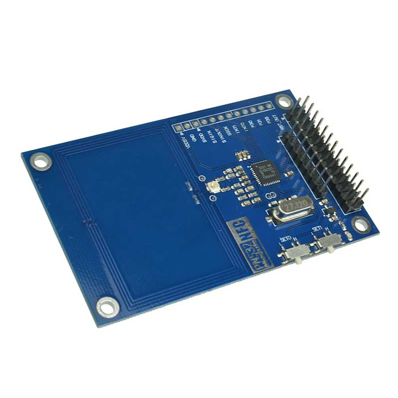 WL-357 ITEAD PN532 13 56MHz NFC/RFID Card Reader Arduino and Raspberry Pi  module