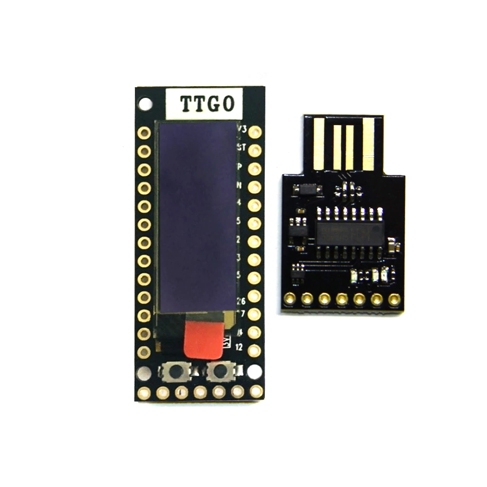 WL-TTGO-TQ TTGO TQ ESP32 PICO-D4 DEVELOPMENT BOARD