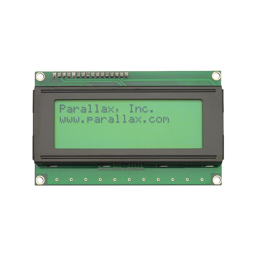 Arduino Playground - LCD