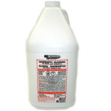 824-4L MG Isopropyl Alcohol