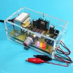 Power Supply Kit