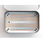 723 Adafruit Perma-Proto Mint Tin Size Breadboard PCB