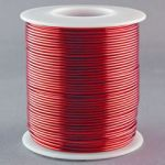 18AWGMAG-1LB 18AWG Enamel Magnet Wire - 1LB