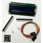 DSK-00016 I2C LCD Kit