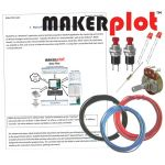 ARD-MAKERPLOT-KIT MakerPlot Instructional Kit for Arduino