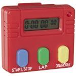 DIGTM EISCO Digital Timer-3 Button Operation