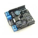 DFR0105 Power Shield (Arduino Compatible)