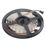 COM-12026 LED RGB Strip - Addressable, Bare (5M)