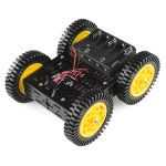ROB-12090 Multi-Chassis - 4WD Kit (ATV)