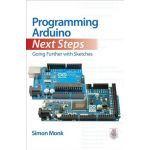 0071830251 Programming Arduino Next Steps: Going Further with Sketches (Tab) [Paperback] by Simon Monk