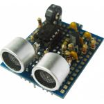 ARX-ULT ASURO Ultrasound Distance Measurement Kit