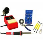SK-175 Deluxe Learn to Solder Kit