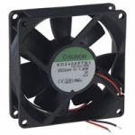 """FAN-320 24VDC Fan - 4.71"""" sq. X 1"""""""