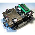 RP6V2-EXP Expansion PCB