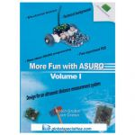 ARX-BOOK More Fun With ASURO Volume 1