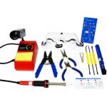 SK-275 Fundamentals of Soldering Kit with Tools