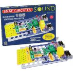 SCS-185 Snap Circuits- SOUND