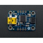 1580-ADA Resistive Touch Screen to USB Mouse Controller - AR1100