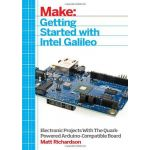 1457183080 Getting Started with Intel Galileo [Paperback]
