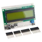LS-115 LCD Button Shield V2