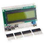 LS-115 LCD Button Shield V2