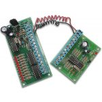Velleman K8023 10 Channel 2 Wire Remote Control Kit