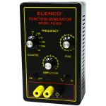 FG-600K Elenco Surface Mount Function Generator Kit