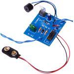 K-23 Elenco Burglar Alarm Kit