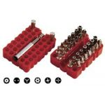 800-048 Eclipse Security Bit Pack 33 Pcs