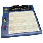 UIB-34 Interface Breadboard