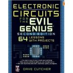 0071744126 Electronics Circuits for the Evil Genius 2E