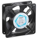 "FAN-110 115VAC Cooling Fan - 3.14"" sq. X 1"""