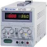 Instek SPS-2415 Switching DC Power Supply, 24V/15A