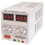 AB-3000 Variable Power Supply 0-30V, 0-3A
