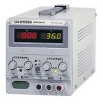Instek SPS-1230 Switching DC Power Supply, 12V/30A