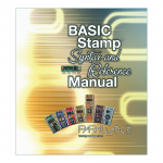 27218 Parallax BASIC Stamp Manual Version 2.2