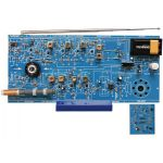 AMFM108CK Elenco AM/FM Radio Kit (Combo IC & Transistor)
