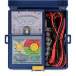 307A BK Analog Insulation & Continuity Meter
