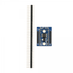 32401 Parallax XBee 5V/3.3V Adapter Board