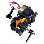 72007 4-Speed High Power Gearbox H.E.