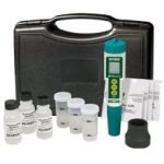 EC510 Waterproof ExStik® II pH/Conductivity Meter Kit