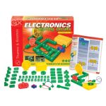 615819 Electronics Learning Circuits
