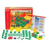 615819 Electronics Learning Circuits
